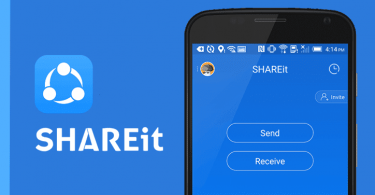 SHAREit - Transfer & Share v5.2.62_ww [Ad-Free] - Android Mesh