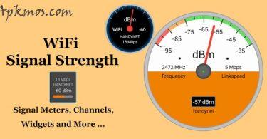 Signal StrengthPremium 23.0.8 Apk - Apkmos.com