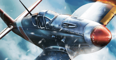 Sky Baron: War of Nations - VER. 1.2.0 Unlimited (Crystals
