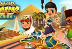 Subway Surfers Cairo Mod Apk 1.116.0 - Android Mesh