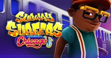 Subway Surfers Chicago Mod Apk Download 1.113.0 - Android Mesh