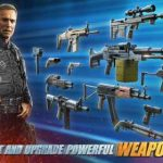 Survival Zombie Shooter 0.12.9.1 Apk + Mod (Unlimited Money) + Data android Free Download