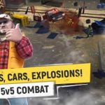 5v5 shooter 1.19.1 Apk android Free Download