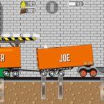Trucker Joe 0.1.72 Apk + Mod (Unlimited Money) android Free Download