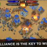 War of Kings 55 Apk + Mod (Unlimited resources) android Free Download