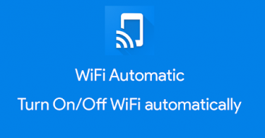WiFi Automatic - WiFi Hotspot Premium v1.4.5.3 - Android Mesh