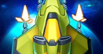 Wind Wings: Space Shooter - Galaxy Attack - VER. 1.0.14 Infinite (Money