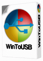 WinToUSB Enterprise 5.5 with key