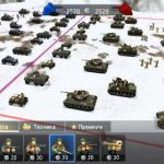 WW2 Battle Front Simulator 1.6.3 Apk + Mod (Unlocked all units) android Free Download