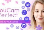 YouCam Perfect Premium 5.48.1 Apk