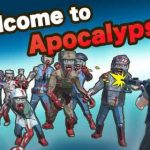 100 Zombies – Ultimate Survivor 1.1.1 Apk + Mod (Unlimited Money) android Free Download