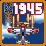 1945 Air Force MOD APK v7.06 (Unlimited Money) Free Download
