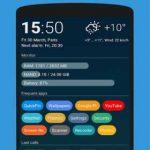 AIO Launcher 2.8.16 premium Apk android Free Download