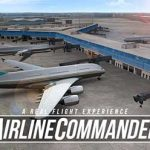 Airline Commander 1.3.0 Apk + Mod (Money) + Data Obb for Android Free Download