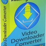 Allavsoft Video Downloader Converter 3.22.5.7433 with Keygen Free Download