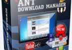 Ant Download Manager 1.17.4 Build 68694 with Crack