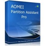 AOMEI Partition Assistant 8.8 Retail with Keygen Free Download