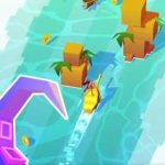 Blocky Pirates 1.3.210 Apk + Mod (Free Shopping) android Free Download