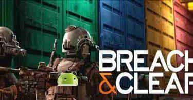 Breach & Clear apk