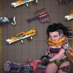 Bullet Fight 2.16 Apk + Mod (Unlimited Money) + Data android Free Download
