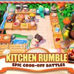 Cooking Battle! 0.9.2 (Full Version) Apk + Data for Android Free Download