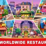 Cooking Hot – Craze Restaurant Chef Cooking Games 1.0.31 Apk + Mod (Unlimited Coins) android Free Download