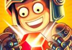 Cursed Treasure 2 - VER. 1.4.3 Unlimited (Gold