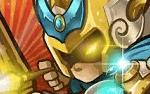 Defense Heroes: Defender War - VER. 0.2.5 Unlimited (Money