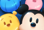 Disney POP TOWN - VER. 1.0.14 Unlimited (Lives