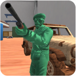 Download Army Toys Town MOD APK v2.1 (Unlimited Currency) for Android Free Download