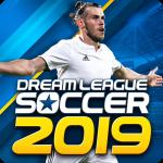 Download Dream League Soccer 2019 v6.13 APK + OBB (MOD, Money/All Player) Free Download