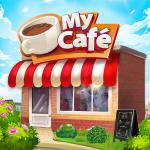 Download My Cafe MOD APK v2020.7.1 (Money/Crystals/VIP 7) Free Download