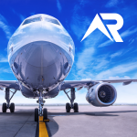 Download RFS – Real Flight Simulator APK + OBB v1.1.1 (Full) for Android Free Download