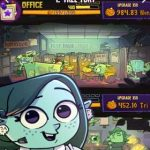 Dungeon, Inc. v1.3 Apk Mod Gems android Free Download