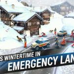 EMERGENCY HQ – free rescue strategy game 1.4.92 Apk + Data android Free Download
