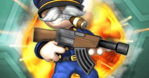 Epic Little War Game - VER. 2.010 Unlimited Money MOD APK