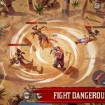 Exile Survival – Survive to fight the Gods again 0.14.0.1138 Apk android Free Download