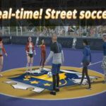 Extreme Football:3on3 Multiplayer Soccer 4384 Apk + Data android Free Download