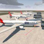 Flight Simulator Advanced 1.9.2 Apk + Mod (Unlocked) + Data android Free Download