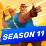 Gods of Boom v16.0.108 MOD APK + OBB (Unlimited Ammo) Download Free Download