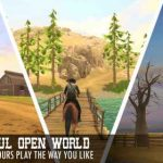 Guns and Spurs 2 1.2 Apk + Mod (Unlimited Money) + Data android Free Download