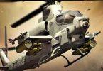 gunship battle helicopter 3d android thumb