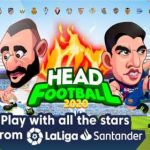 Head Football LaLiga 2020 – Skills Soccer Games 6.0.3 Apk + Mod (Unlimited Money) android Free Download
