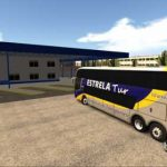 Heavy Bus Simulator 1.085 Apk + Mod (Unlimited Money) + Data android Free Download