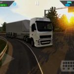 Heavy Truck Simulator 1.972 Apk + Mod (Unlimited Money) + Data android Free Download