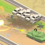 Idle Army Base 1.10.2 Apk + Mod (Unlimited Money) android Free Download