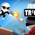Johnny Trigger 1.9.1 Apk + Mod (Unlocked / Money) for Android Free Download