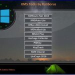 KMS Tools Portable 01.05.2020 By Ratiborus Free Download