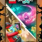 LEGO HIDDEN SIDE 3.0.1 Apk + Mod (Unlimited Money) + Data android Free Download