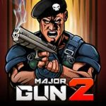 Major GUN FPS endless shooter 4.1.2 Apk Mod (Money) for Android Free Download